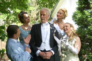 Gerhard Karzel, Die unteren 10.000