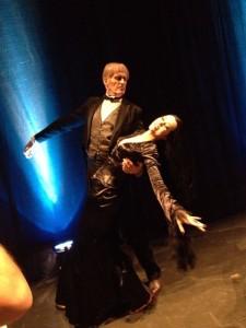 G. Karzel, Addams Family